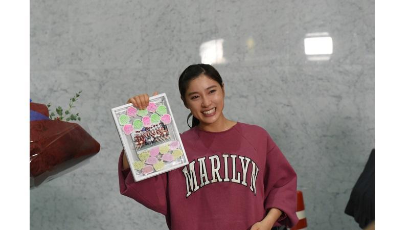 金曜ドラマ『チア☆ダン』土屋太鳳、石井杏奈ら感動のクランクアップ!