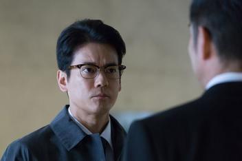 唐沢寿明、テレ東連ドラ初主演作『ハラスメントゲーム』で「攻めたい!」