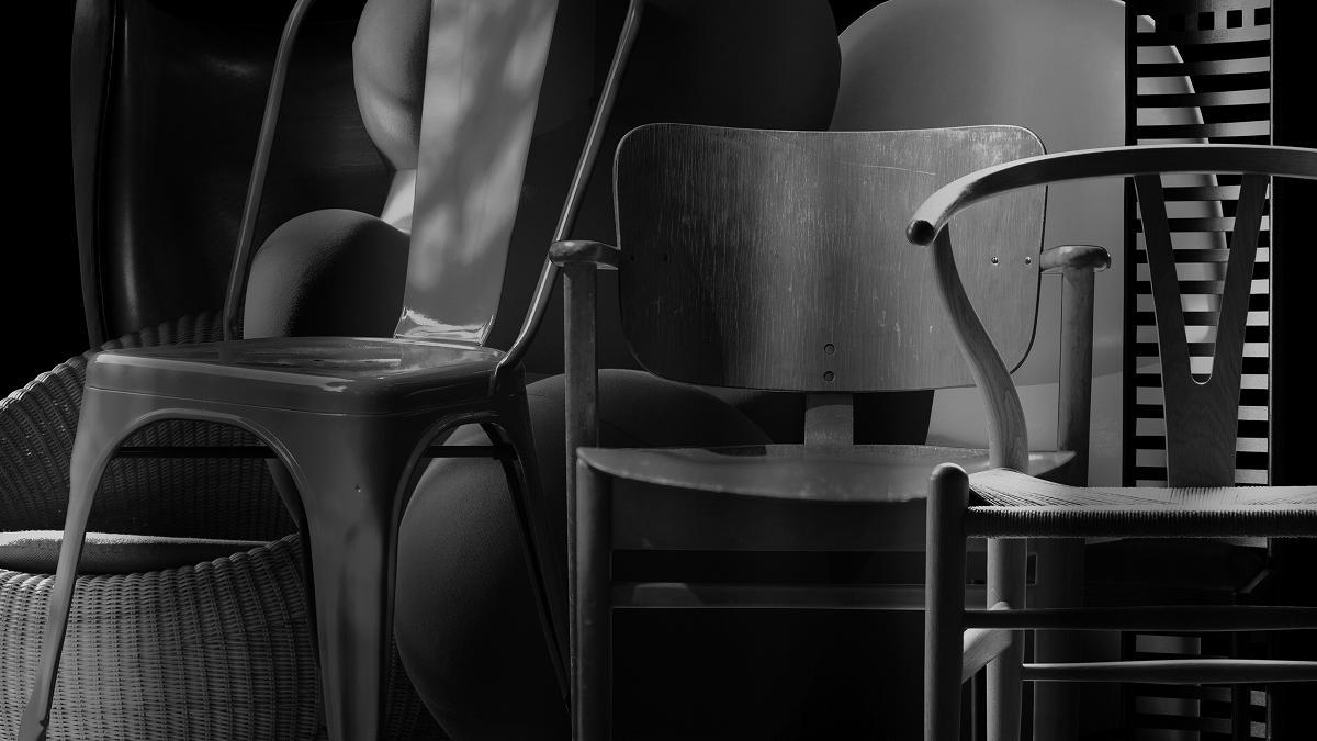 """いつかは欲しい!""""名作椅子""""の知っておくべき物語(1)"""