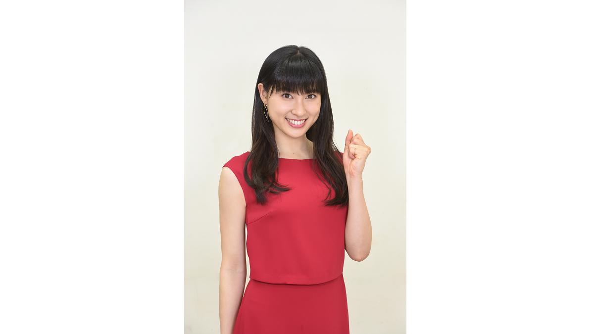 土屋太鳳がドラマ版『チア☆ダン』主演に!「全力を出し切る」