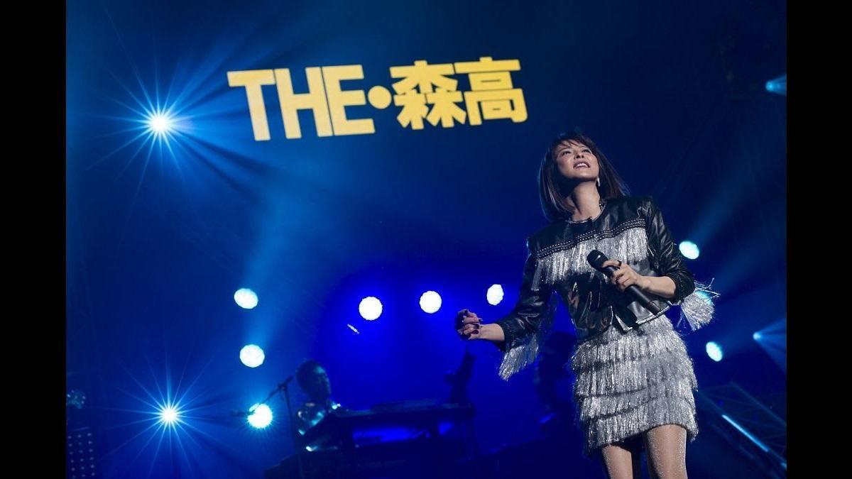 森高千里の30周年公演「Paravi」にて順次独占配信!オリジナルコンテンツも