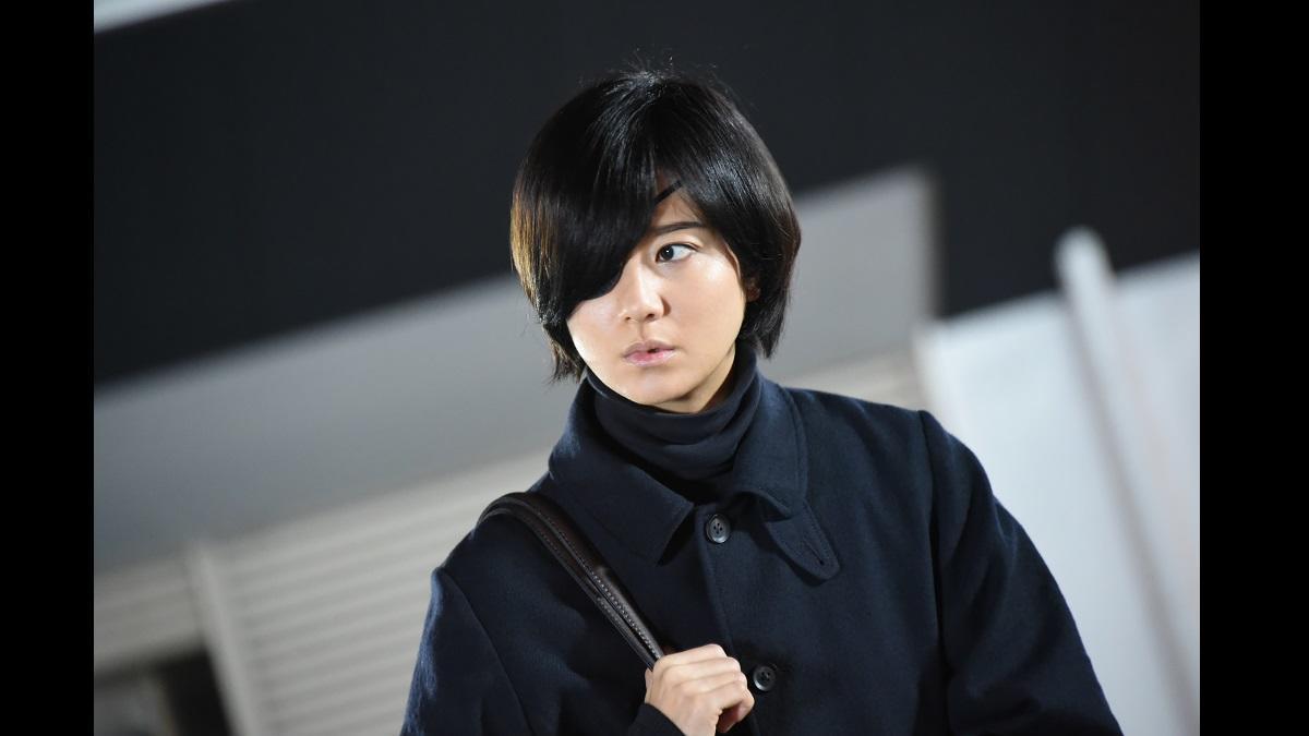 『SICK'S 恕乃抄』連続インタビュー第1弾!木村文乃「身が引き締まる思い」