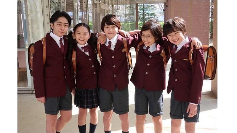 インスタで話題の美少年「翔」がドラマデビュー!『花のち晴れ』で平野紫耀の幼少期役に