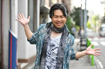 『花のち晴れ』に浜野謙太が参加!強烈なキャラクターで恋を後押し?