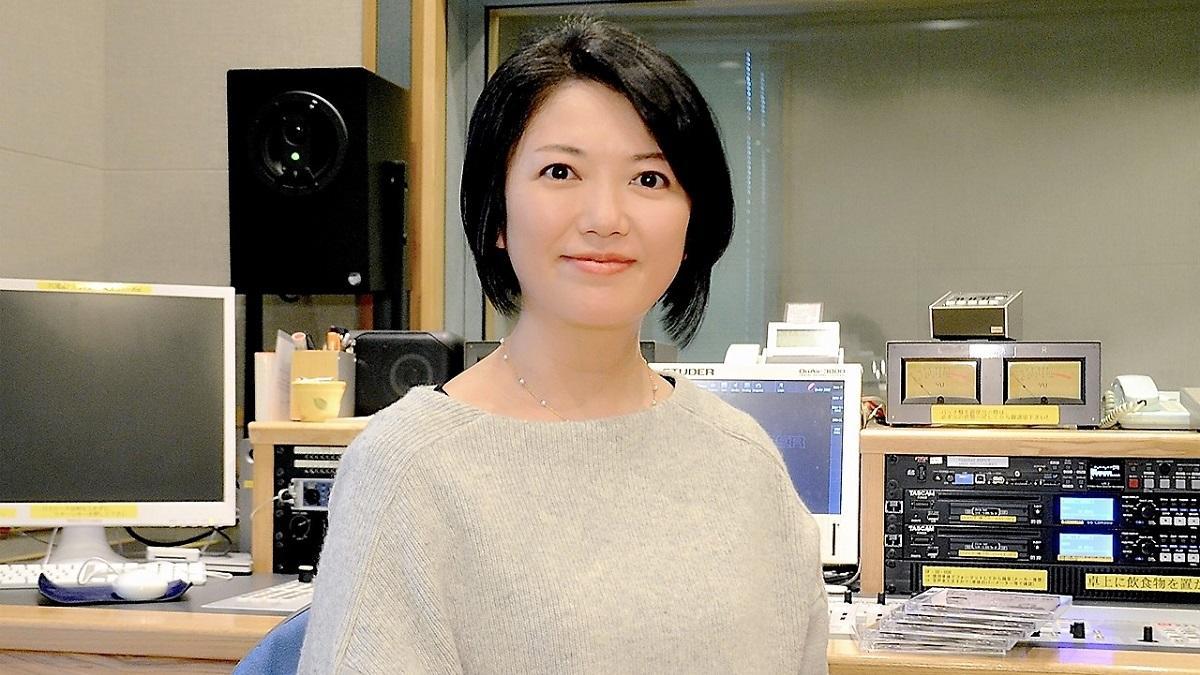 TBS・外山惠理アナウンサー『土曜ワイドラジオTOKYO 永六輔その新世界』配信記念インタビュー