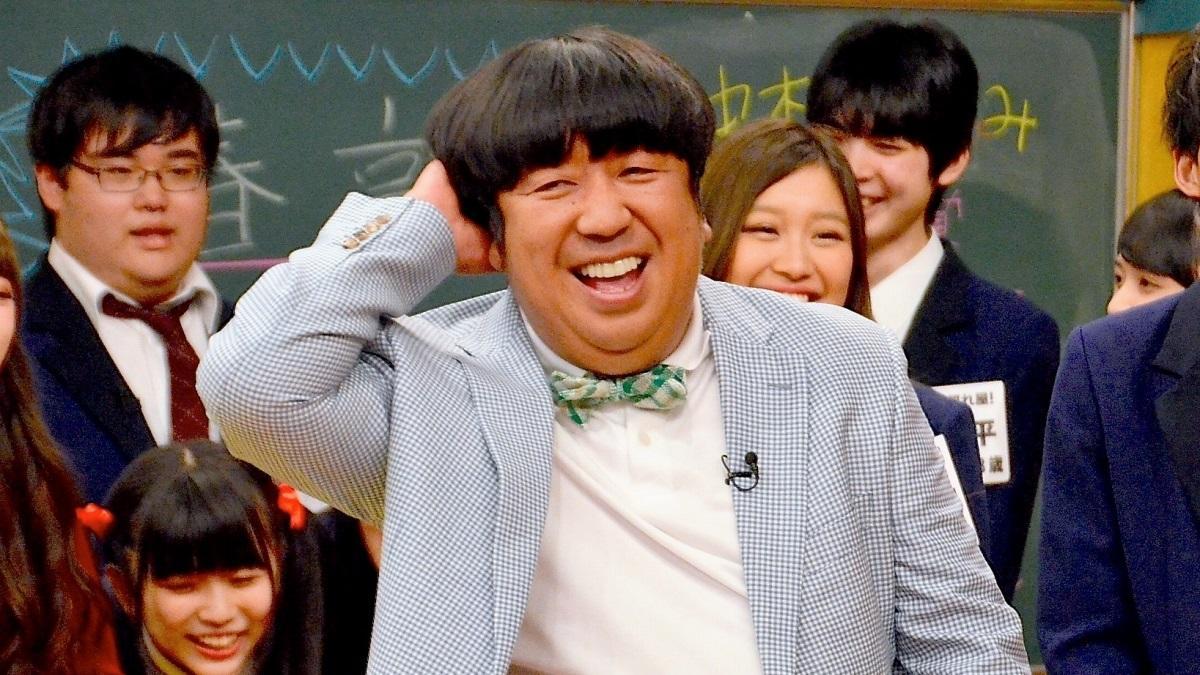『青春高校3年C組』バナナマン日村、お気に入りの強烈キャラが合格?!