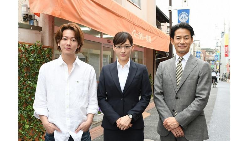 『義母と娘のブルース』佐藤健がフーテンのダメ男役で波乱を起こす?!