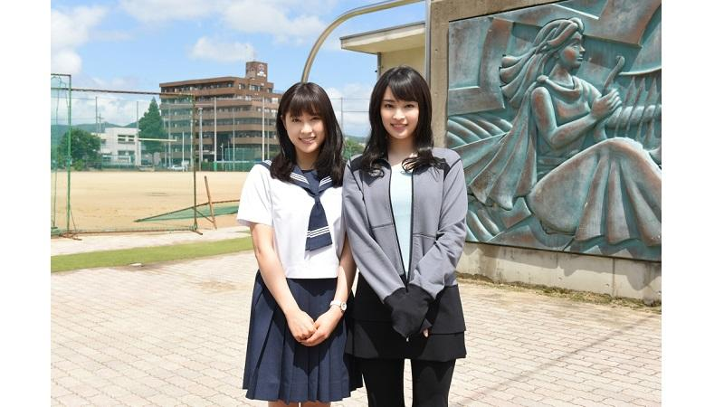『チア☆ダン』に広瀬すずが特別出演!映画版と同役の9年後を演じる