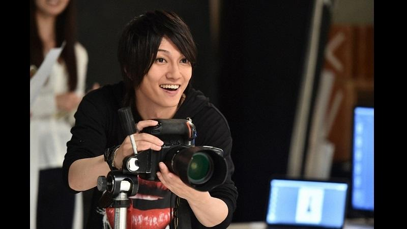 『花晴れ』9話に金爆・喜矢武豊チョイ役出演で歌広場淳、本人以上に狂喜乱舞
