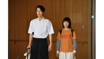 『花のち晴れ』10話にF4西門(松田翔太)登場!武道大会に臨む晴に恋の指南