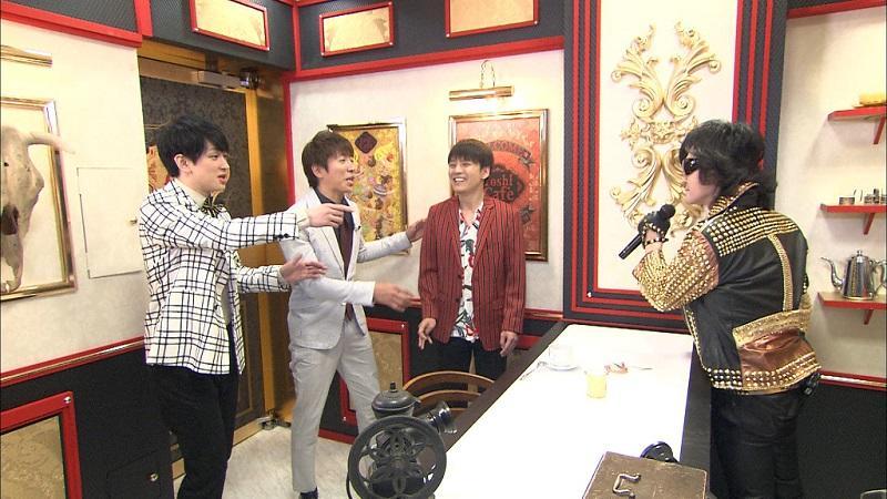 渋谷すばる最後の『ペコジャニ∞!』X JAPAN Toshl「乾杯」の弾き語りを贈る