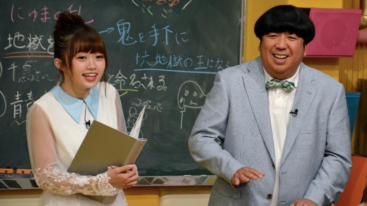 『青春高校3年C組』総選挙で話題騒然の中井りか、生徒の応援に思わず涙