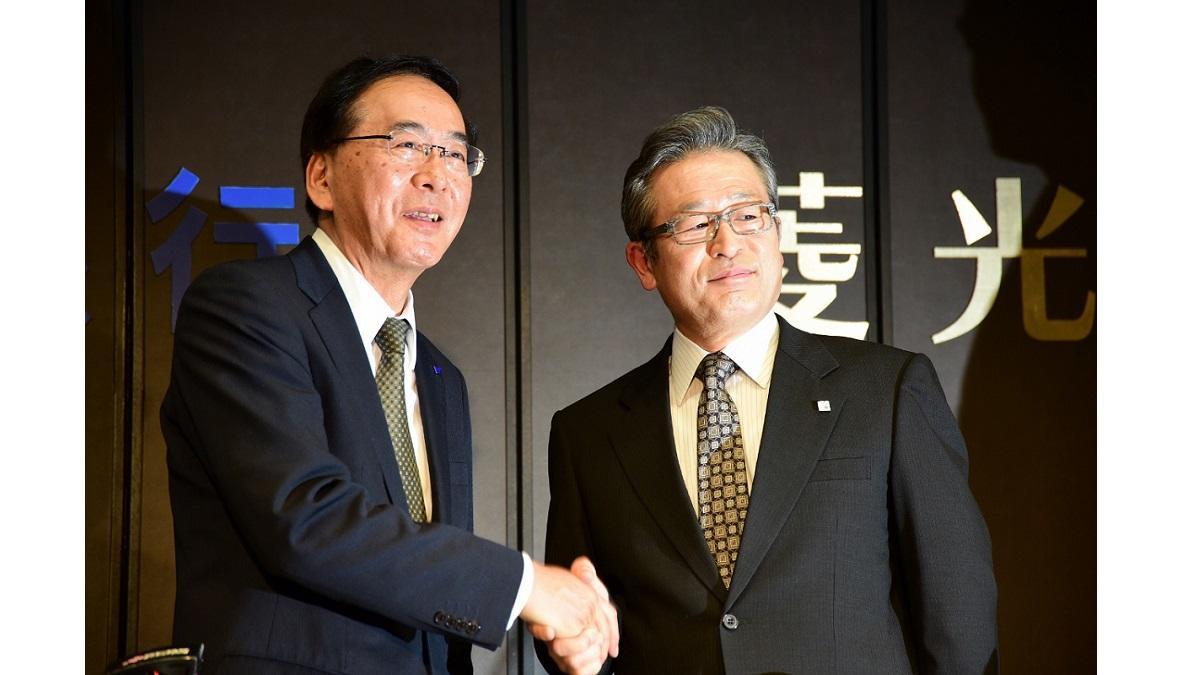ドラマBiz『ラストチャンス』に 原作者の江上剛が頭取役で出演