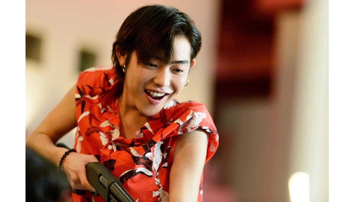 『GIVER 復讐の贈与者』1話に吉村界人、高橋努が出演!6話までのゲスト発表