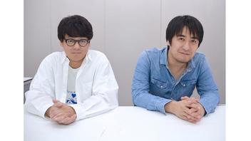 佐久間宣行P(テレビ東京)×藤井健太郎P(TBS)局を越えてバラエティを語る(前編)