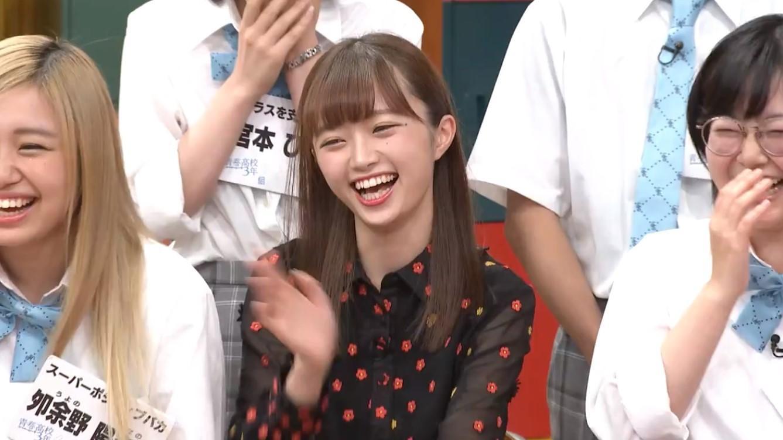 NGT48中井りか、束縛度強めの恋愛観語る
