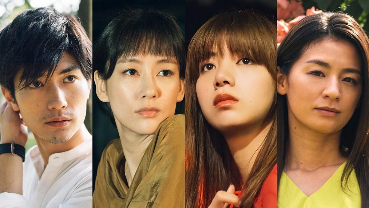 3人の女性が三浦春馬と海外で出会うドラマ『ツーリスト』3局横断で制作
