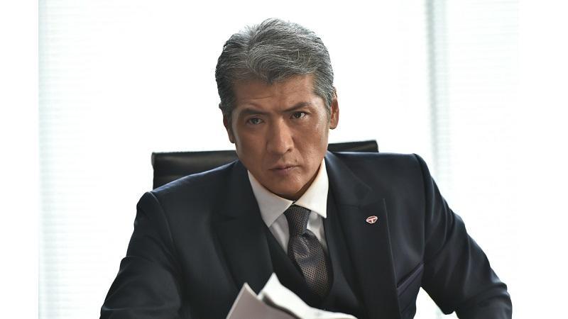 日曜劇場『下町ロケット』新シリーズで吉川晃司が再び阿部寛の盟友役に