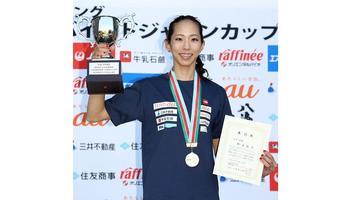 メダル期待!アジア大会スポーツクライミング日本代表男女4選手を直撃