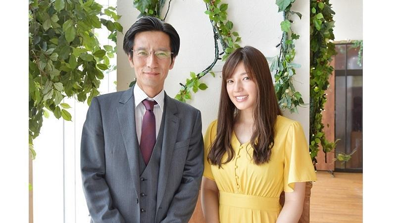 福井出身の津田寛治『チア☆ダン』に念願の出演決定、石井杏奈の父役で