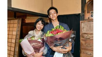 『この世界の片隅に』オールアップで松本穂香、松坂桃李が感謝を語る