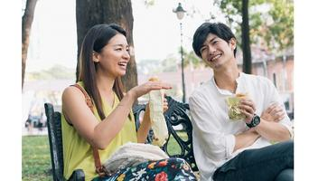 尾野真千子「『こういう人嫌い』って言ってもらえたら、ある意味正解なのかな」【『tourist ツーリスト』インタビュー】