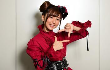 真野恵里菜、サトリ役でつかんだ女優業「結婚生活も芝居に活かしたい」