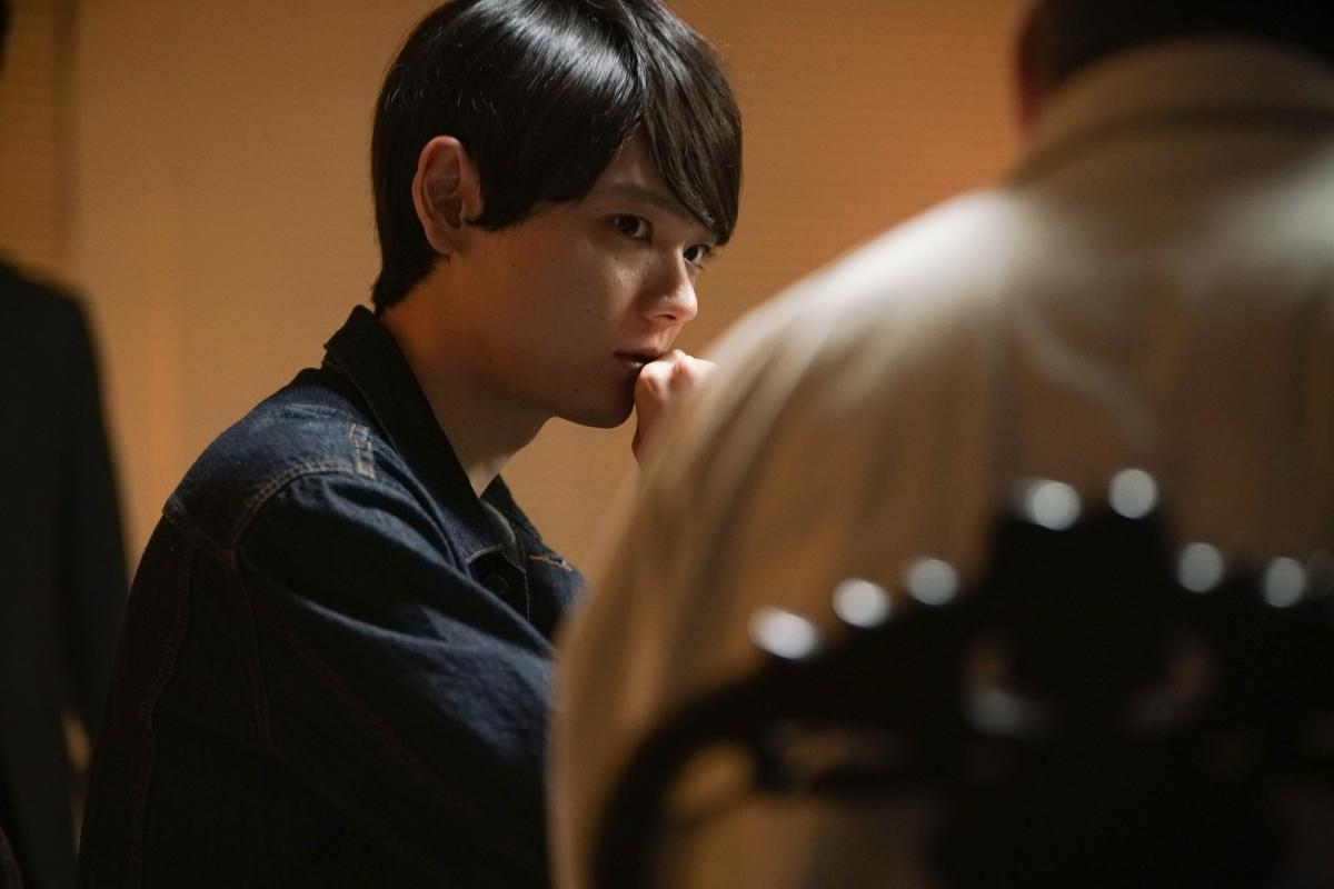 古川雄輝のあふれる麻雀愛!新ドラマ『天』は「待ちに待った作品」