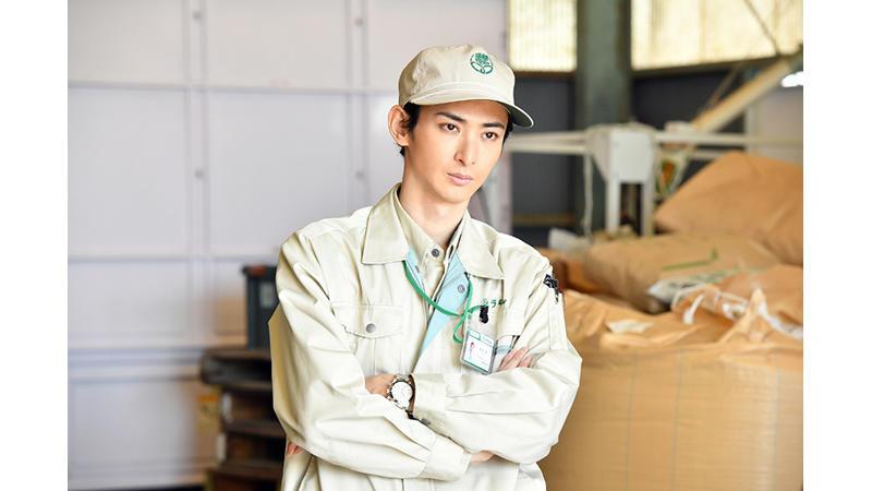 古川雄大『下町ロケット』出演決定!「作品のいいスパイスになる」