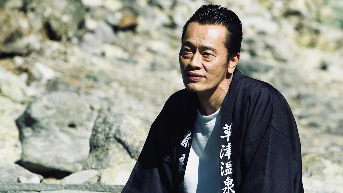 役者引退?!『さすらい温泉♨遠藤憲一』来年1月スタート