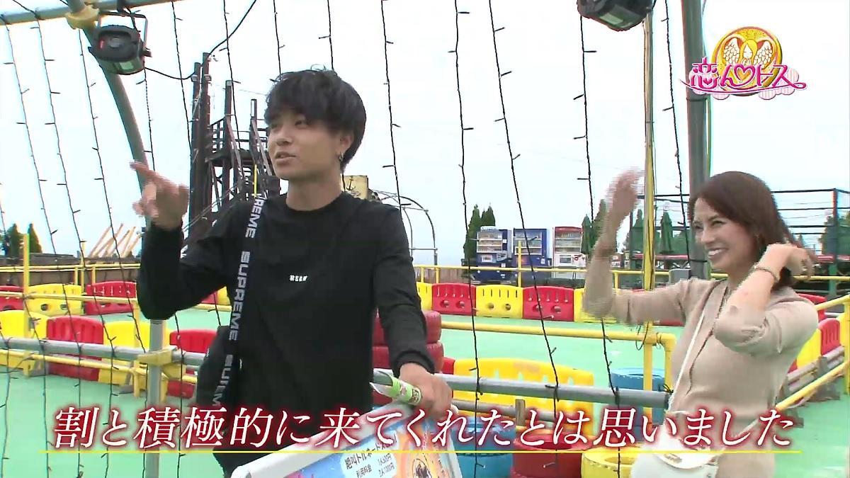 【ネタバレ有】『恋んトス season8』第8話で三角関係が動き出す!