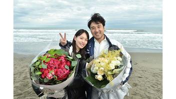『大恋愛』オールアップ!戸田恵梨香「私の代表作のひとつ」