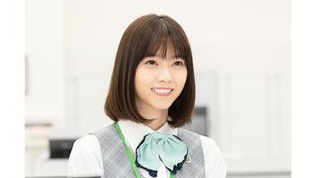 元乃木坂46 西野七瀬、真木よう子主演『よつば銀行』レギュラーに