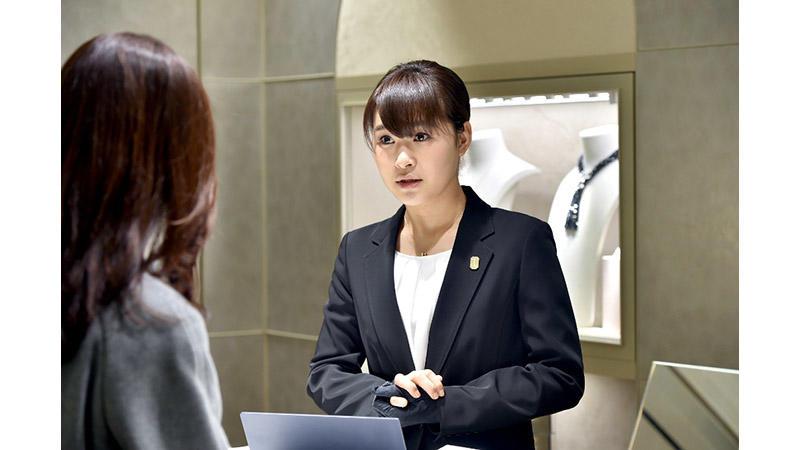 プロフィギュアスケーター 村上佳菜子『グッドワイフ』でドラマ初出演