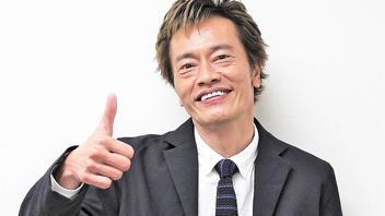 遠藤憲一が役者を引退し仲居に!?新ドラマ『さすらい温泉 遠藤憲一』インタビュー