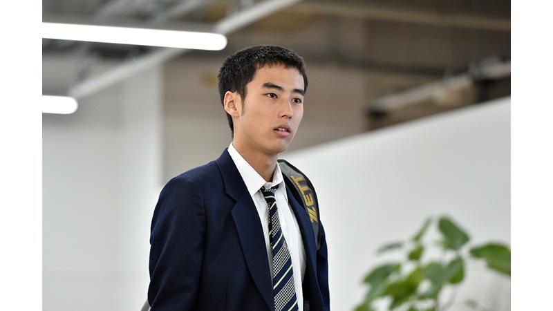 浅野忠信の息子 佐藤緋美『グッドワイフ』でドラマデビュー