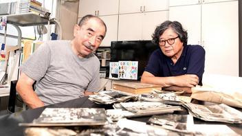 『その話には続きがある』小林泰彦×石川次郎が切り開いた「イラストルポ」というカルチャー