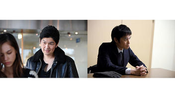 『グッドワイフ』第7話に丸山智己&間慎太郎がゲスト出演