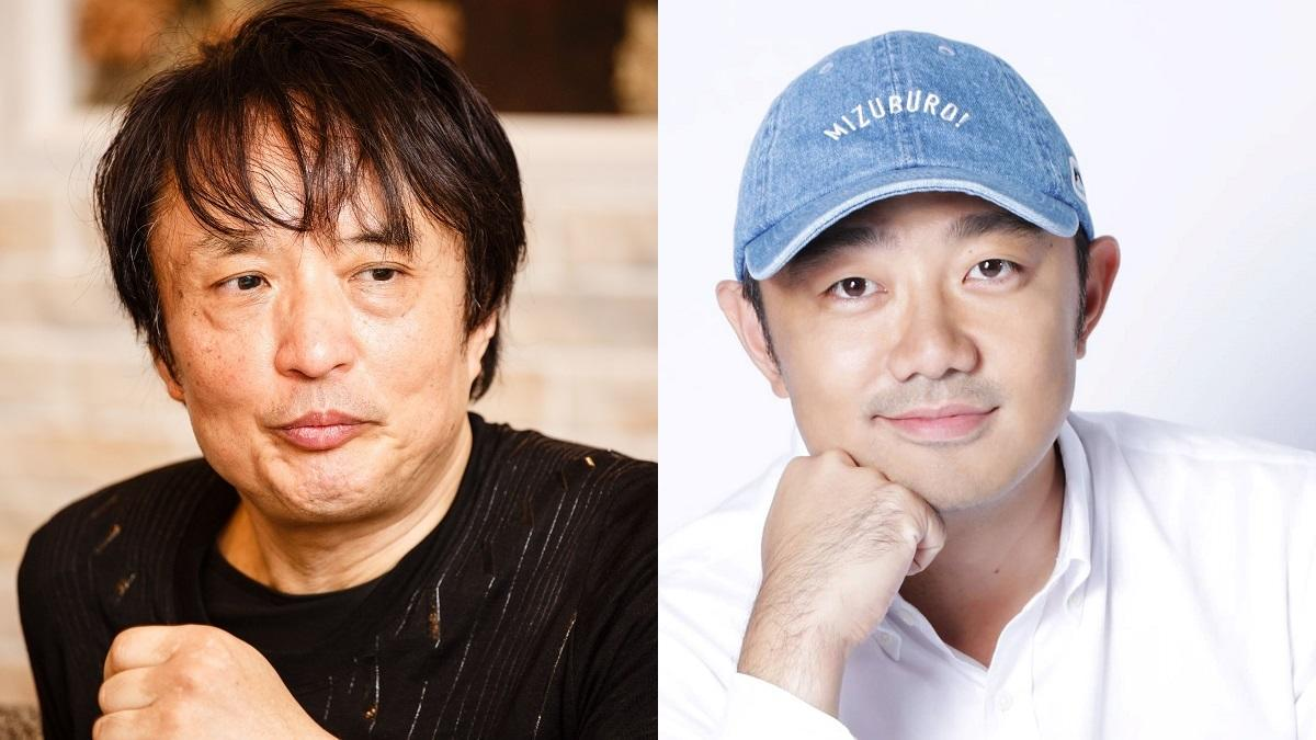 山口雅俊監督×コルク・佐渡島庸平 |『新しい王様』は一人3役の議論で生まれた