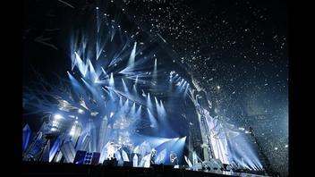 【レポート】L'Arc~en~Cielバンド史上初のクリスマスライヴをパラビで1ヶ月限定配信