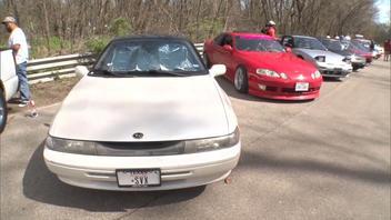 80年代の日本車がアメリカで大人気!
