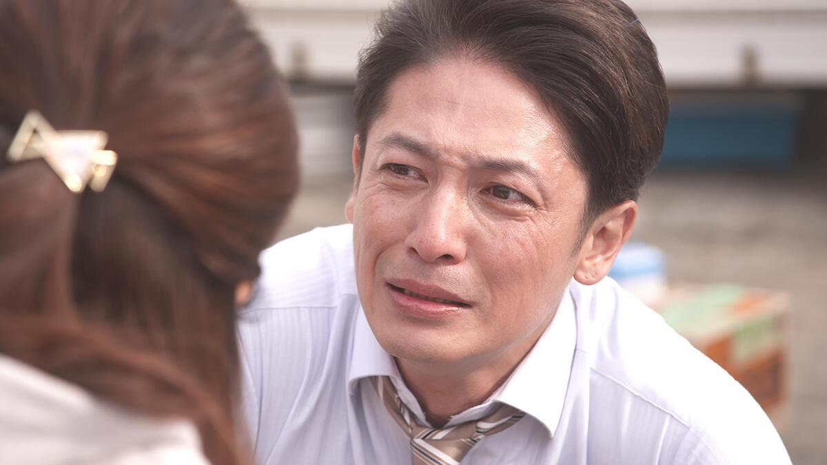 『スパイラル』玉木宏演じる芝野の泣き写真が先行公開