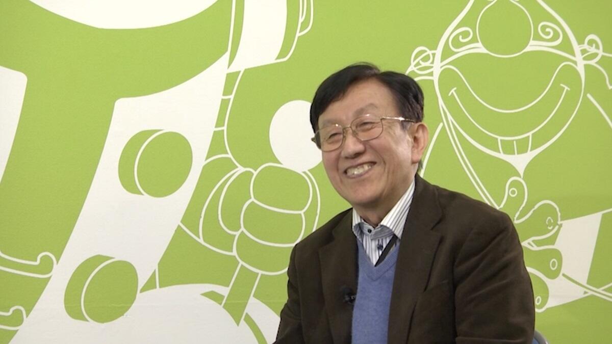 創立55周年!レジェンド笹川ひろしと紐解くタツノコプロの歴史