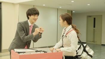 『癒されたい男』高崎翔太主演でオリジナルエピソードをパラビで配信