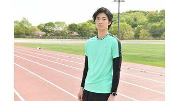 """『インハンド』清原翔が第6話にゲスト出演!""""変人""""な陸上選手役に"""