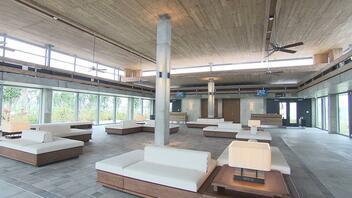 新空港オープン 南国リゾート宮古島で開発バブル