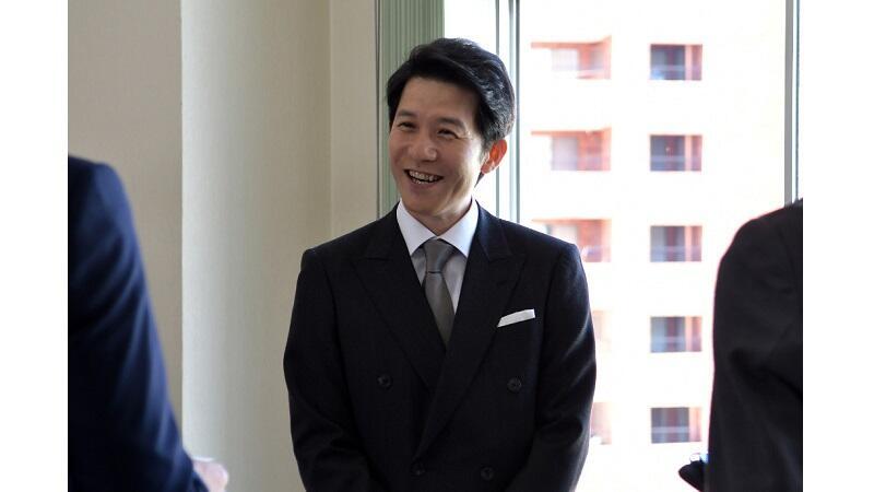 『集団左遷!!』福山雅治との共演熱望の宮川一朗太&浅香航大がゲスト出演!