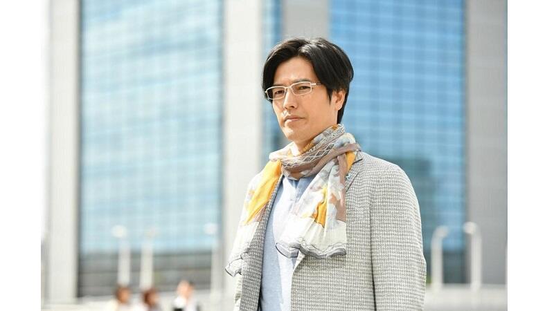 『インハンド』要潤&柄本明ゲスト出演!初共演の山下智久に「ギャップが可愛い」