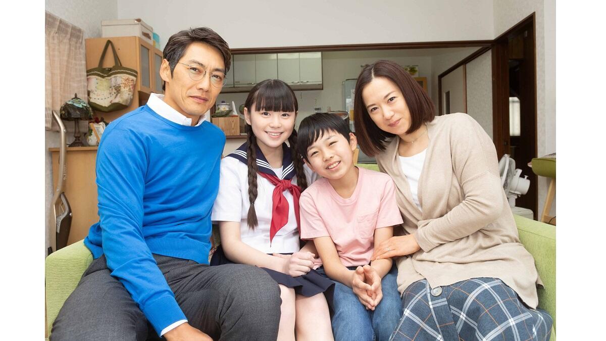 『リーガル・ハート』反町隆史と和久井映見が22年ぶりに夫婦役で再共演!