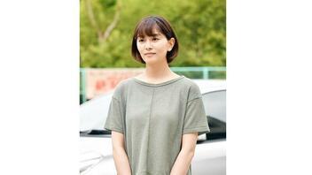 『インハンド』最終章突入!石橋杏奈が濱田岳の幼なじみ役で出演決定